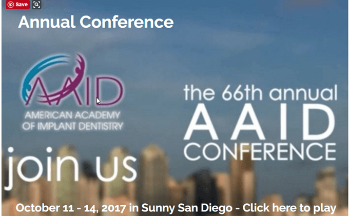Implant Meetings Showing Titanium Implant Failures – What You Need to Know