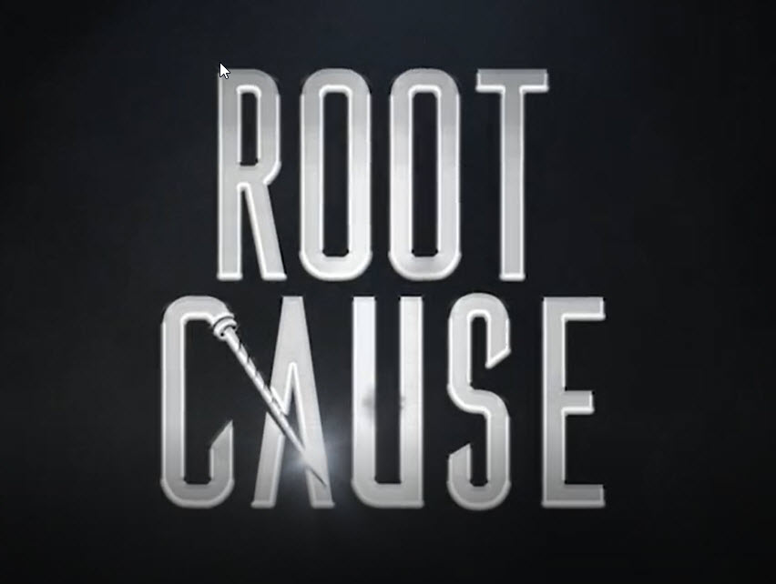 3 Truths in 'Root Cause' Movie on Root Canals